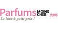 Code promotionnel Parfumsmoinscher