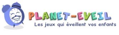 Code Remise planeteveil